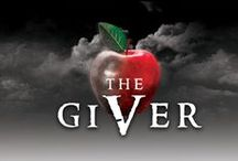 The Giver Read Alikes