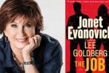 Janet Evanovich Read Alikes