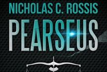 Book Cover Reveals