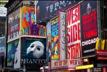 Broadway Musicals Based on Books