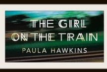 The Girl on the Train Read Alikes