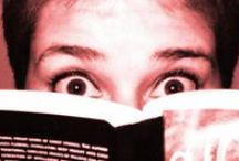 Best New Horror 2015 / Scary books to keep you awake at night.