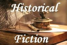 Historical Fiction Featuring Real People
