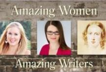Unforgettable Leading Ladies / A list from The Huffington Post – Allison Pataki