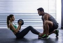 ProSaver Health / Nutritionist and Personal Trainers