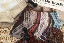 Summer Socktacular / knitted socks