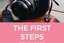 PHOTOGRAPHY |:| Tips & Tricks / Tips & tricks on how to use DSLR & iPhone to take the best photos