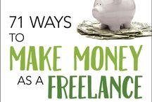 ENTREPRENEUR  |:| Freelancing / Making money through freelancing