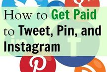 ENTREPRENEUR  |:| Social Media / Making money through social media