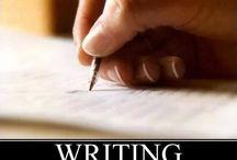 WRITING |:| Creative Flow