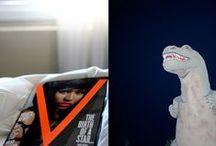 projects portfolio / Film & digital photos, Ariela Gittlen. 2005 - 2011. / by arielawonders