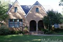 My Cottage / by Mod Vintage Life {Nita Stacy}