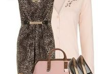 Dinner Date Outfits / a fun look book to inspire your date night outfit!  / by Fabulous After 40 - Deborah Boland