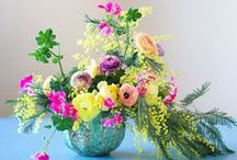 Outside the box by Tulipina / Tulipina is a boutique floral design studio founded by a Mom who is inspired by the natural beauty that surrounds us.