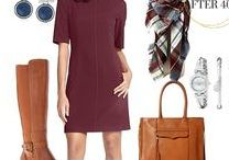 Business Chic / Business Style for Women over 40, 50 and more.