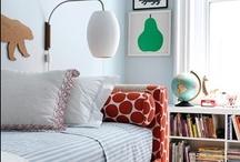 Kids' Bedroom / by elisa vita