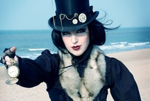 Steam Punk / by Mod Vintage Life {Nita Stacy}