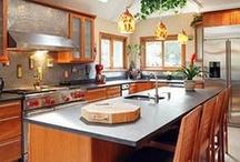 Home Interior / by Sylvia Smith