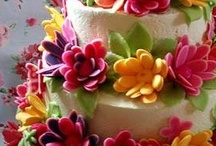 Food: Decorative Cakes / by Ruthie Roberts