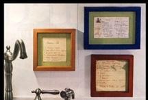 Kitchen Ideas / by Sylvia Smith