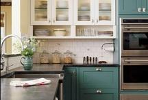 Kitchen / by elisa vita