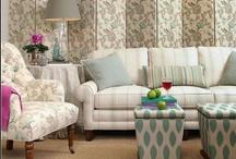Living Room / by elisa vita