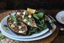 Comfort Cuisine  / eat your veggies! / by Sarah Riley