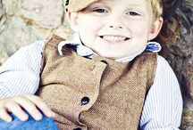 DIY boys clothes and gifts / by Look Mom, Chaos!