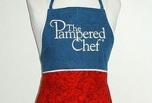 Aprons / by Sylvia Smith