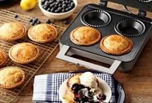 Baking Ideas / by Sylvia Smith