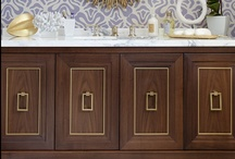 Master Bathroom / by elisa vita