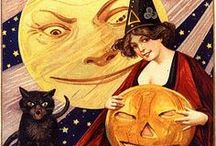 Halloween/Samhain/Fall / Decorations, food and anything else that says Samhain/Halloween/Day of The Dead