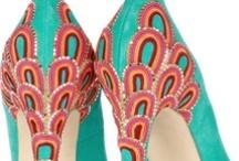 Happy Feet / killer kicks / by Sarah Riley