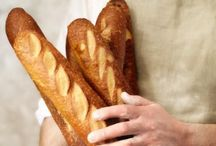 Bread / by Jennifer Lee