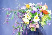 Bouquets by Tulipina