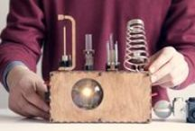 Brillantes inventions