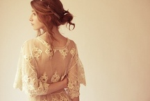 Clothes wishlist / by Michelle Alberts