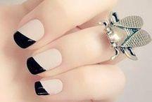 Nails / by Brynn
