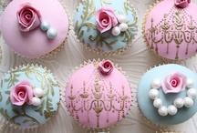 Cookies, cakes & bakes