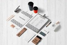 Graphisme, typos & Co. / Graphisme, identités visuelles, fanzines, invitations, typographies, packaging ... du print, rien que pour vos yeux !