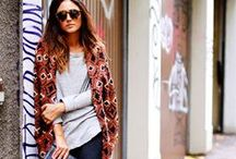 @MLA Street Style / by MadisonLosAngeles.com