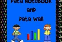 Data, Data, Data / Ideas for tracking and managing student data!