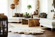 Interior / Home decor, interior design,