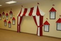 Decor / Sprucing up your classroom space!