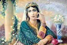 All things Persian and beautiful