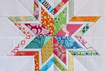Quilts!!! / by Emily Hoffman