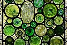 Glass / by Donna LaFleur