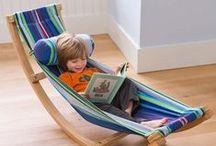 DIY kids furniture / by Look Mom, Chaos!