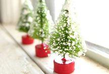 Christmas / by Celeste Curtis