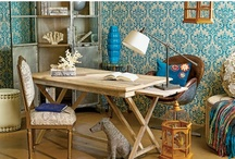 An Anthropologie House